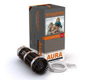 Теплый пол в матах AURA Heating МТА 2250-15,0